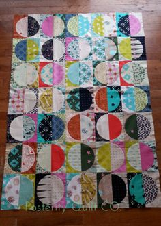 Posterity Quilt Co - Goose's Quilt