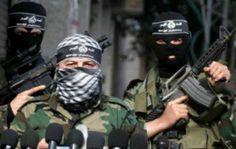 Fatah pode voltar a lutar contra Israel | #Cisjordânia, #Fatah, #Gaza, #MahmoudAbbas, #Palestinos