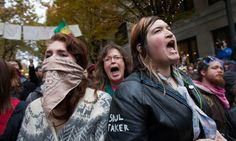 Without a path from protest to power, the Women's March will end up like Occupy