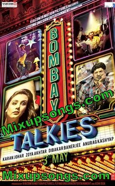 2013 First Compilation Movie Bombay Talkies