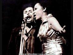 La Lupe & Tito Puente - Oriente more salsa -latin jazz music on www.lagomeraferienhaus/pinterest