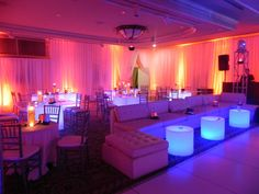 Fire & Ice Theme Event at East Norwich, NY » Great Neck Games ...