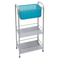 Bath Storage Racks with Removable Tote - Room Essentials™