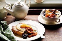 Make this French toast a part of an indulgent weekend breakfast perfect for friends.