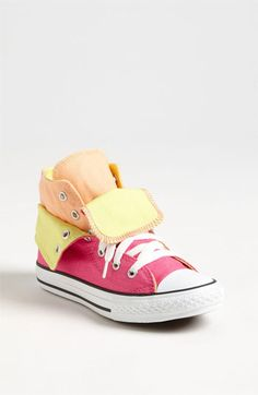 4a044f474ec1a8 Converse Chuck Taylor® All Star®  Two Fold  Sneaker (Toddler