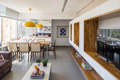 Apartamento Porto / Rodrigo Biavati