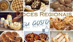 Receita de Bolo de Noz (Pombal) | Doces Regionais