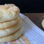Low Carb Cloud Bread Recipe   Gluten Free