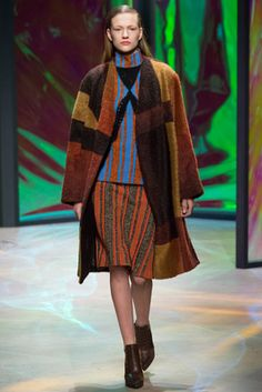 Thakoon Fall 2015 Ready-to-Wear Fashion Show: Complete Collection - Style.com