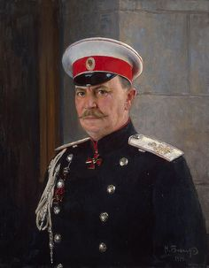 Bekker Nikolai - Portrait of Prince F. F. Yusupov Count Sumarokov-Elston - JRX-264 | da Faces of Ancient Europe