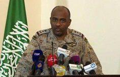 """اخبار اليمن خلال ساعة - عسيري """" صالح"""" مجرم وسيخضع للمحاكمة في بلاده"""