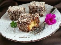 Egy finom Mézes kókuszkocka ebédre vagy vacsorára? Mézes kókuszkocka Receptek a Mindmegette.hu Recept gyűjteményében!