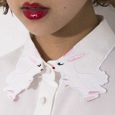 Bunny Kiss Blouse