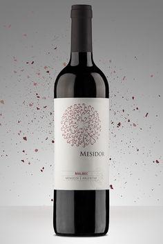 Varietales Mesidor  #taninotanino #vinosmaximum