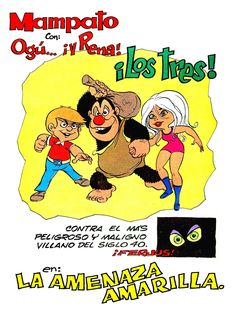 Chile, Book Art, Hobbies, Knowledge, Comic Books, Organization, Education, Comics, Retro