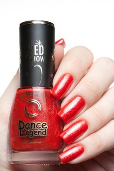 Dance Legend Red Show : №01 Red Show - $10