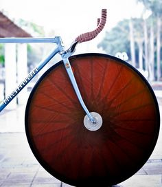 Kevlar Russian Disc by Father_TU, via Flickr