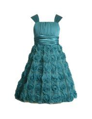 Bonnie Jean TWEEN GIRLS 7-16 TEAL-BLUE RAW-EDGE ROSETTE MESH OVERLAY Special Occasion Flower Girl Holiday Pageant Party Dress  Clothing - Up to 40 Off Dresses - End Promotion Mar 21, 2012 http://www.amazon.com/l/4642811011/?_encoding=UTF8&tag=toy.model.collection.hobby-20&linkCode=ur2&camp=1789&creative=9325 $56.40