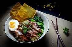 Food Picks: Katong wonton noodles | The Straits Times SoShiok