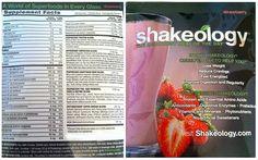 Strawberry Shakeology www.myshakeology.com/amyhuston