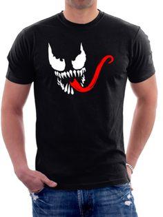 Venom — Color Animal