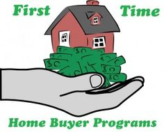 First Time Home Buyer Programs.  Most first time home buyers don't have piles of money laying around and the costs & fees to buy a home can exceed what they have available.  There are many national, state, and local programs available for first time home buyers that can help with down payment and closing costs. #Firsttimehomebuyers #SONYMA