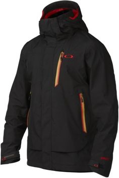 Oakley men'e allied jacket