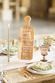 intimate family focused wedding inspiration | Cotton Weddings | Glamour & Grace
