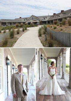 Wedding at the Ocean Course on Kiawah Island #KiawahIsland #wedding