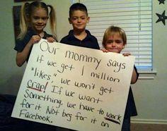 Parents Win!!