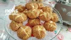 Simit Tadında Mayasız Bomba Poğaça My Recipes, Bread Recipes, Favorite Recipes, Birthday Menu, Tasty Bread Recipe, Turkish Recipes, Cakes And More, No Bake Desserts, Food To Make