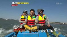 Somehow, they look funny... Running Man: Episode 67