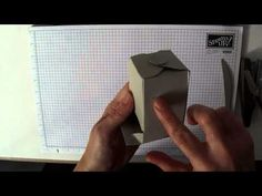 ▶ Gift Box Punch Board Candy Dispenser - YouTube