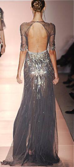 Blair Waldorf dress by Jenny Packham, Gossip girl                              …