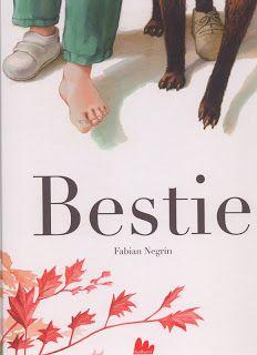 Bestie di Fabian Negrin