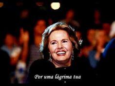 Amália Rodrigues - Lágrima (com letra)