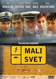 Watch Small World 2003 Full Movie Online Free