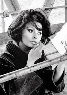 Love Those Classic Movies!!!: In Pictures: Sophia Loren