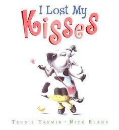 Matilda Rose is an adorable cow who loves to kiss. One day, however, something goes horribly wrong. She loses her kisses just before her daddy is going to come home. Matilda goes on a hysterical and thoughtful search to find her kisses. Full color.