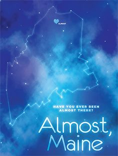 ALMOST, MAINE - January 22, 2013   Transport Theater Group