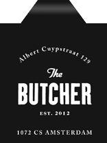 Burger Bar in Amsterdam | The Butcher Albert Cuypstraat