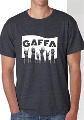 GAFFA: Hands In The Air T-shirt Hands In The Air, Mens Tops, T Shirt, Shopping, Fashion, Supreme T Shirt, Moda, Tee Shirt, Fashion Styles