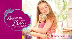 Enter for your chance to win your choice of a BeForever American Girl doll, plus a coordinating doll-and-girl pajama set! Sweeps ends: 10/31/15.