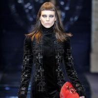 Baroque fashion trend: Versace