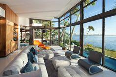 Residência em Coral Gables / Touzet Studio