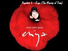Enya - Anywhere Is With Lyrics - YouTube