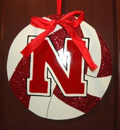 volleyball Christmas ornament#Repin By:Pinterest++ for iPad#