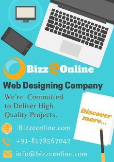Online Web Design, Best Web Design, Web Design Company, Best Seo Company, Website Design Services, Design Development, Projects, India, Log Projects