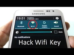 How to HACK Wifi Password in Your Android Device 2016!