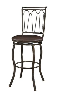 Special Offers - Powell Company Metal Big/Tall Bar Stool - In stock & Free Shipping. You can save more money! Check It (May 24 2016 at 04:01PM) >> http://kitchenislandusa.net/powell-company-metal-bigtall-bar-stool/